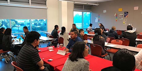 CCSF Biotechnology Speed Networking Event-Spring 2020 tickets