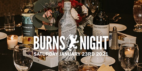 Scotfest Burns Night 2021 tickets