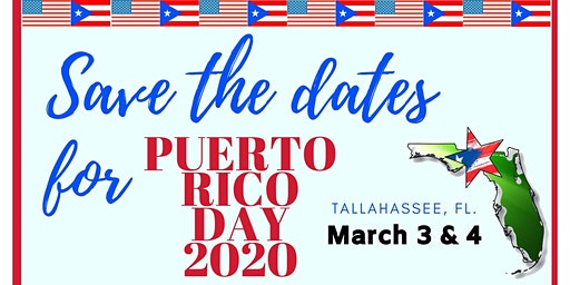 Puerto Rico Day 2020
