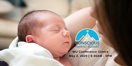 The Conscious Parent Summit tickets