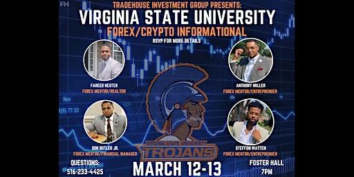 Forex Informational