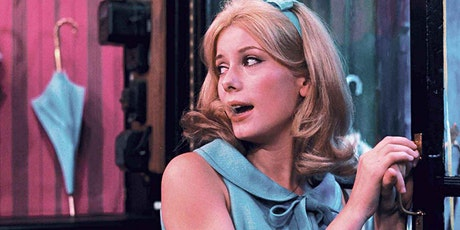 The Umbrellas of Cherbourg (Musical Special) Westminster Film Society 2020 tickets