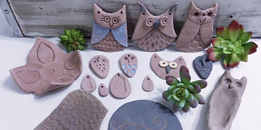 Pints and Pottery: Owl Always Love You