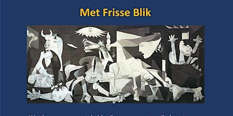 Met Frisse Blik tickets