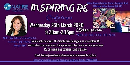 Inspiring RE conference