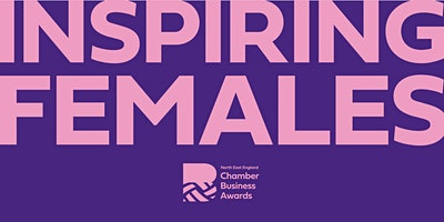 Chamber Inspiring Females Awards