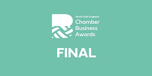 Chamber Business Awards - Final