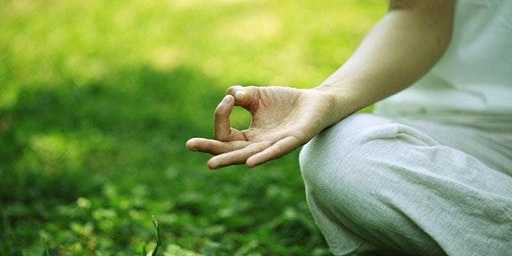 Power of Breath and Meditation