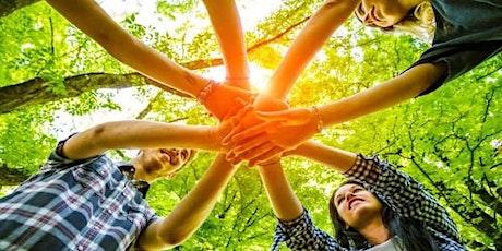 """Atelier partage """"entreprendre avec et pour les autres"""" billets"""