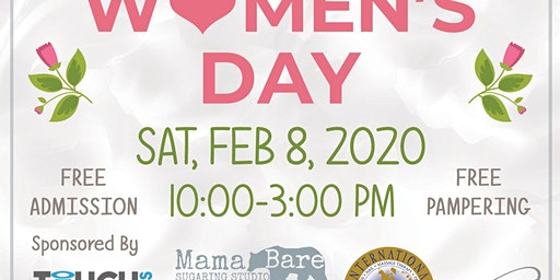 Daytona Beach Women's Day