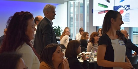 CXPA Toronto Winter 2020 Event - Learn from (and network with) Local Experts and Big Brand Practitioners tickets