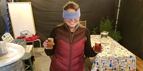 Blind Beer Tasting tickets