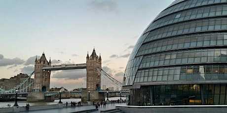 Louder London Debating Competition 2020    MODEL WESTMINSTER tickets