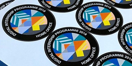 Home Office Digital Internship Programme Open Evening tickets