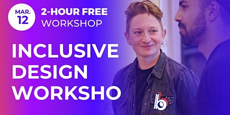 Inclusive Design Workshop | Design for Diversity | Berlin tickets