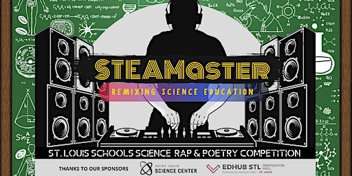 St. Louis Regional STEAMaster Competition 2020