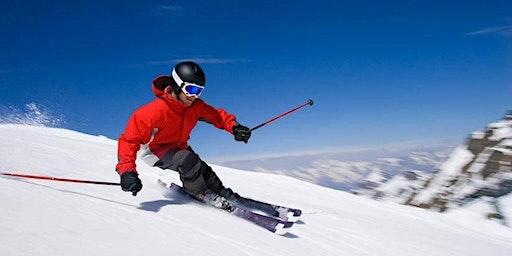 DISA Ski Trip