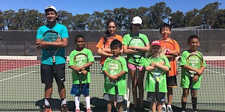 2020 Kids Tennis-Sports Summer Camp in San Mateo tickets