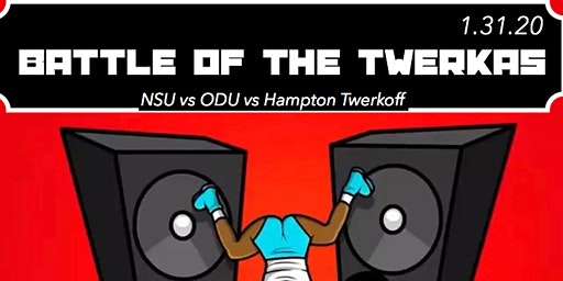 Battle of The Twerkers