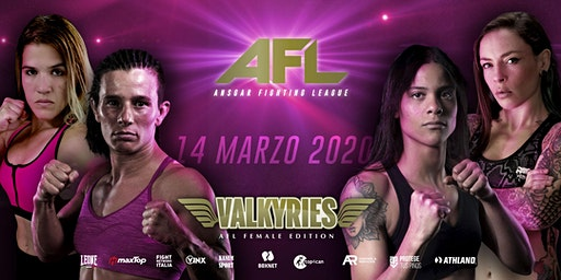 AFL VALKYRIES