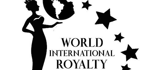 World International Royalty Finals tickets