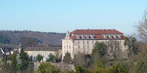 Single-Wanderung Baden-Baden - Merkur (25-45)