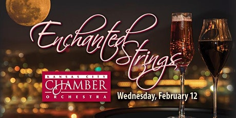 Enchanted Strings tickets