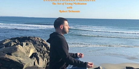 Sold Out-Meditation Workshop with Robert Delmonte tickets