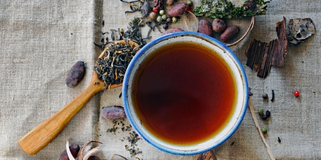 Spirited Herbs for February with Medical Herbalist Kathie Bishop tickets