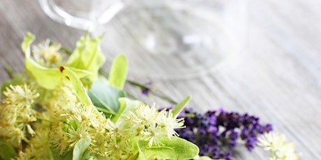 Spirited Herbs for March with Medical Herbalist Kathie Bishop tickets
