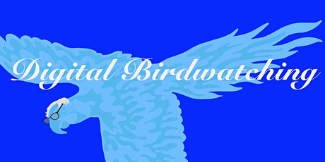 The Canary Underground Presents: Digital Birdwatching tickets