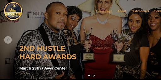 Hustle Hard Awards 2020
