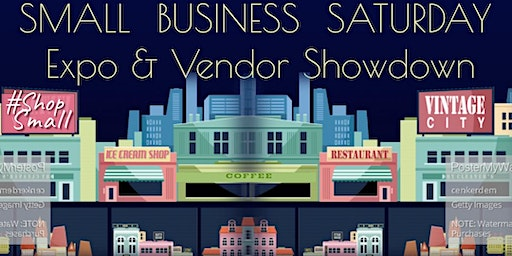 Small Business Expo and Vendor Showdown
