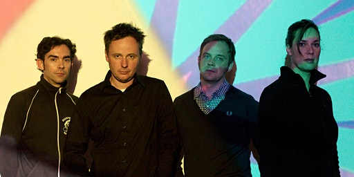 Chosen Family presents: STEREOLAB