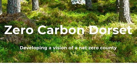 Developing a Vision of a Zero Carbon County tickets