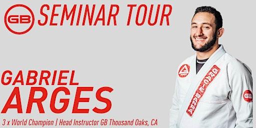 GB Ocotillo Gabriel Arges Seminar