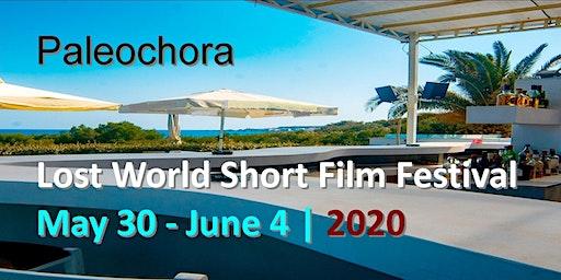 Paleochora Lost World Short Film Festival - 2020