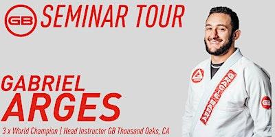 GB Scottsdale Gabriel Arges Seminar