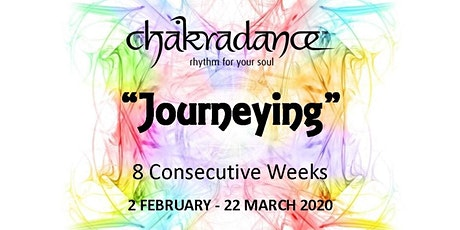 Chakradance - Journeying Cycle tickets