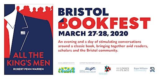 2020 Bristol BookFest