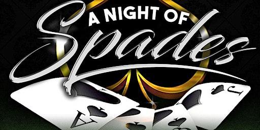 A Night of Spades