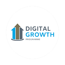 Digital Growth Programme logo
