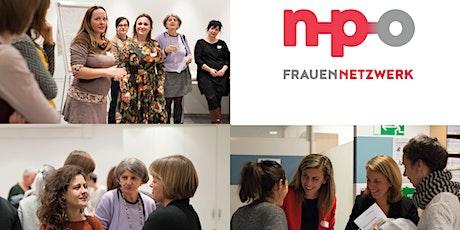 Stammtisch & Netzwerktreffen NPO Frauennetzwerk Tickets