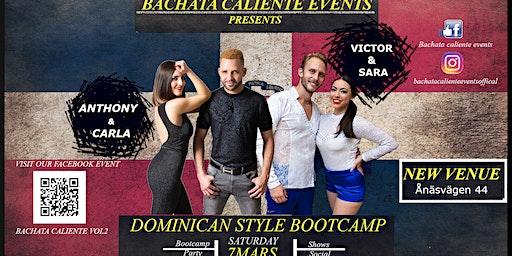 Bachata Caliente Vol2