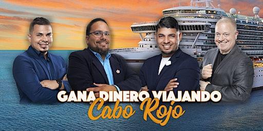 GANA DINERO VIAJANDO (Cabo Rojo