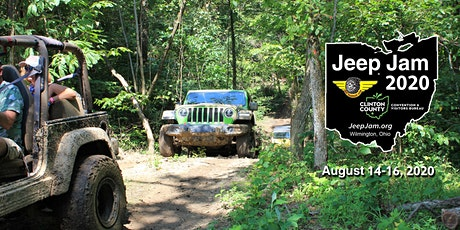 Jeep Jam tickets