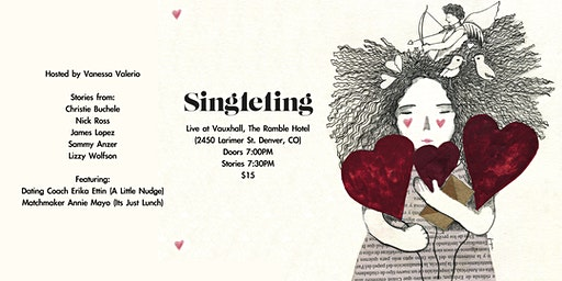 Singleling Live in Denver