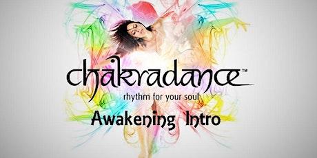 CHAKRADANCE - Awakening Intro tickets