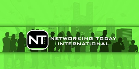 Networking Today International Atlanta tickets