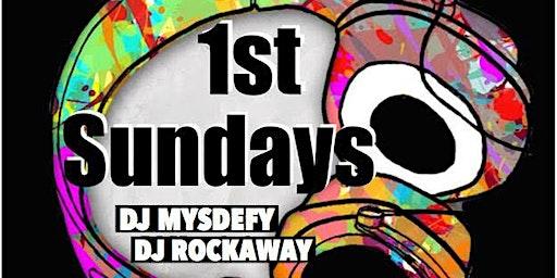 Unleash! Dance Party! w/ DJ Rockaway and DJ Mysdefy